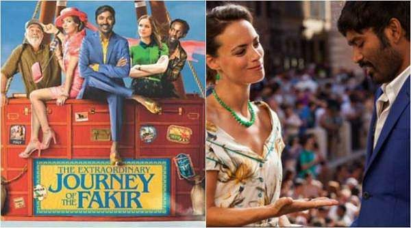 Dhanush Hollywood movie to release 30 May