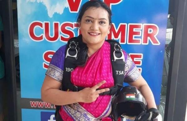 Shital Mahajan