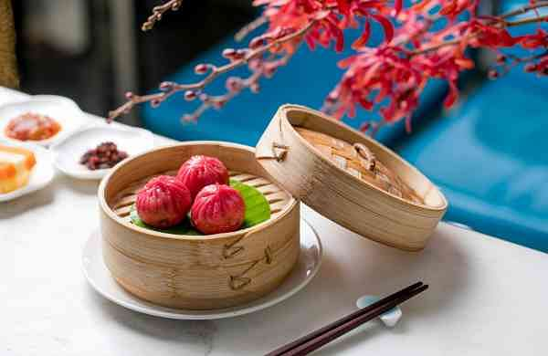 Spicy_Chicken_Dumpling_for_Chinese_New_Year_at_Yauatcha,_India