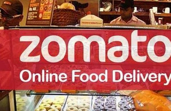 Zomato gets an investor