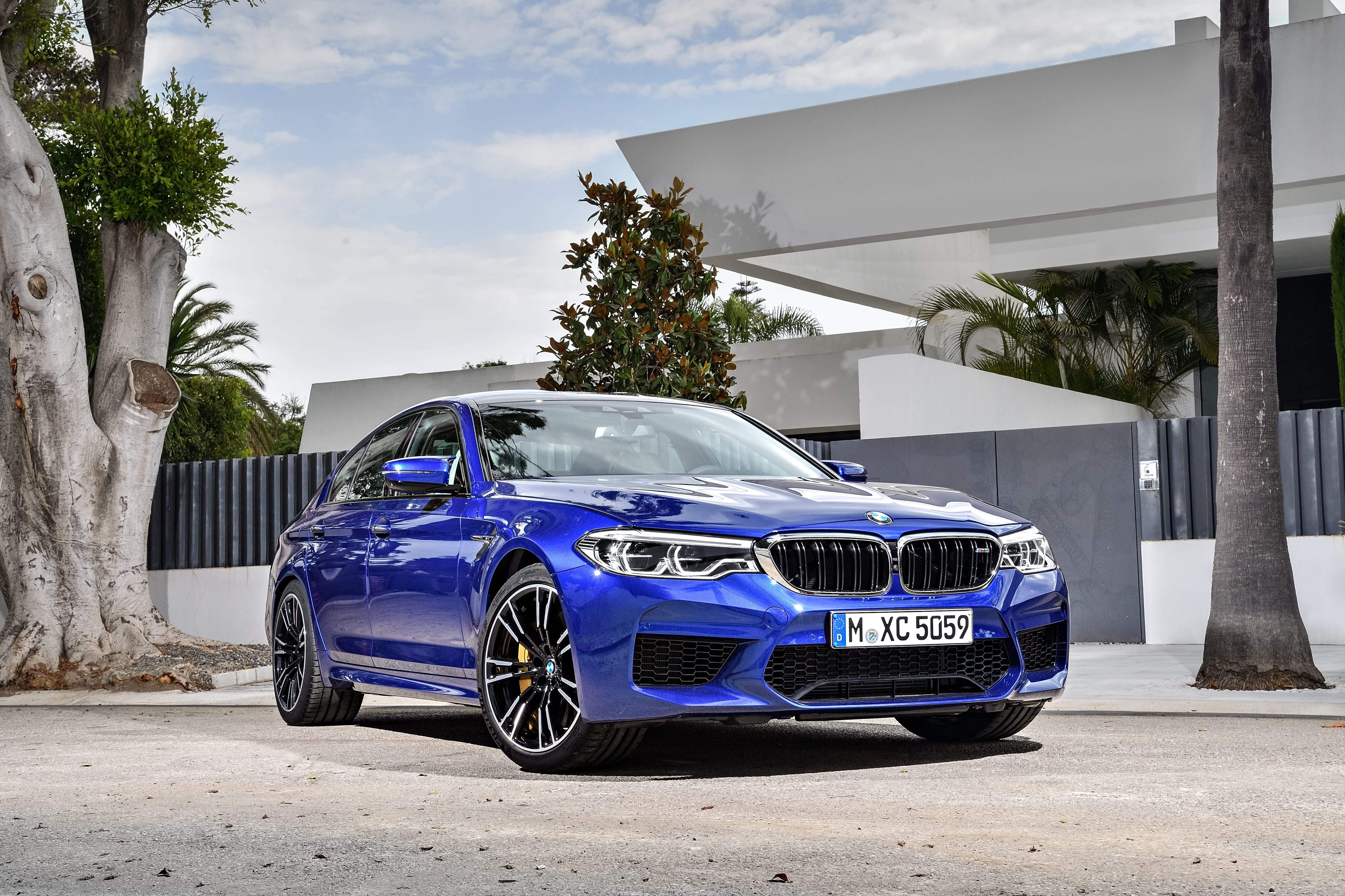 BMW_M5_6th