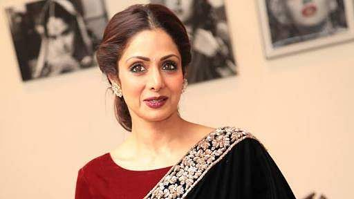 Bollywood veteran Sridevi passes away in Dubai