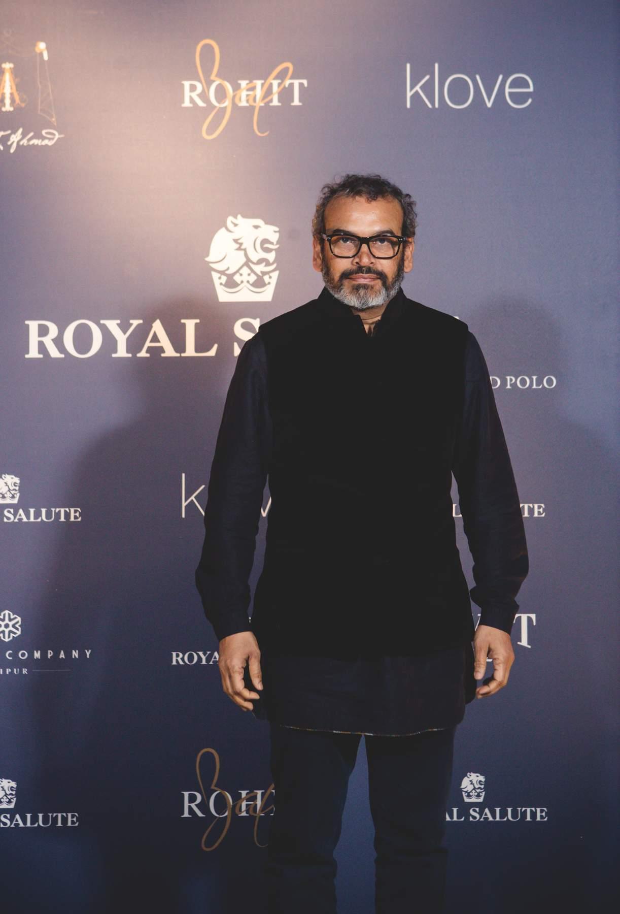 Rohit_Bal-_Royal_Salute_-_Subodh_Gupta