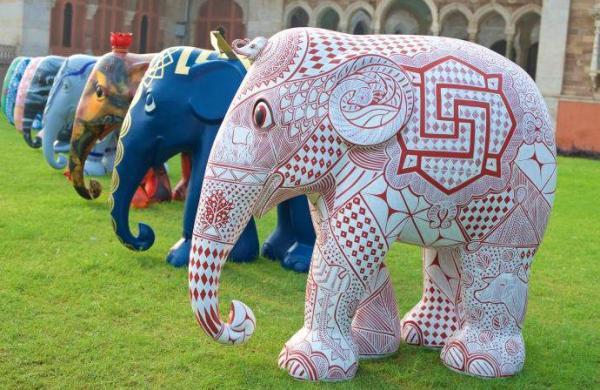 Elephant Parade India