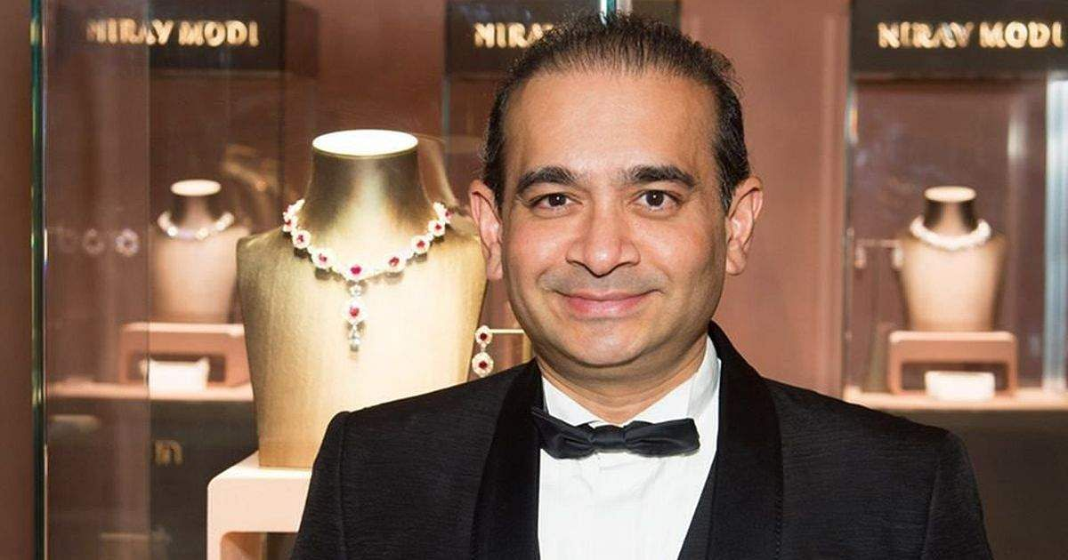 Jeweller Nirav Modi charged with Rs. 280 crore cheating case