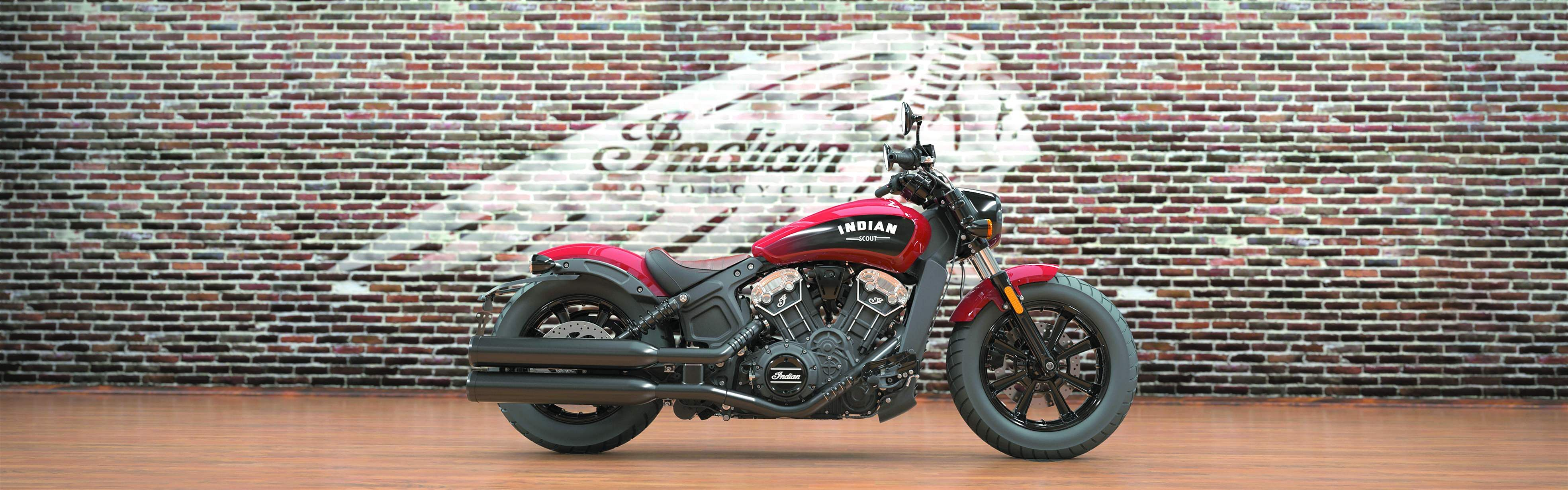 Ride review: Indian Scout Bobber is a delightfulretro-style