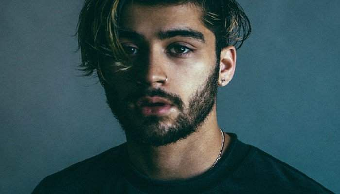 Zayn Malik records his first Hindi song for a Bollywood movie