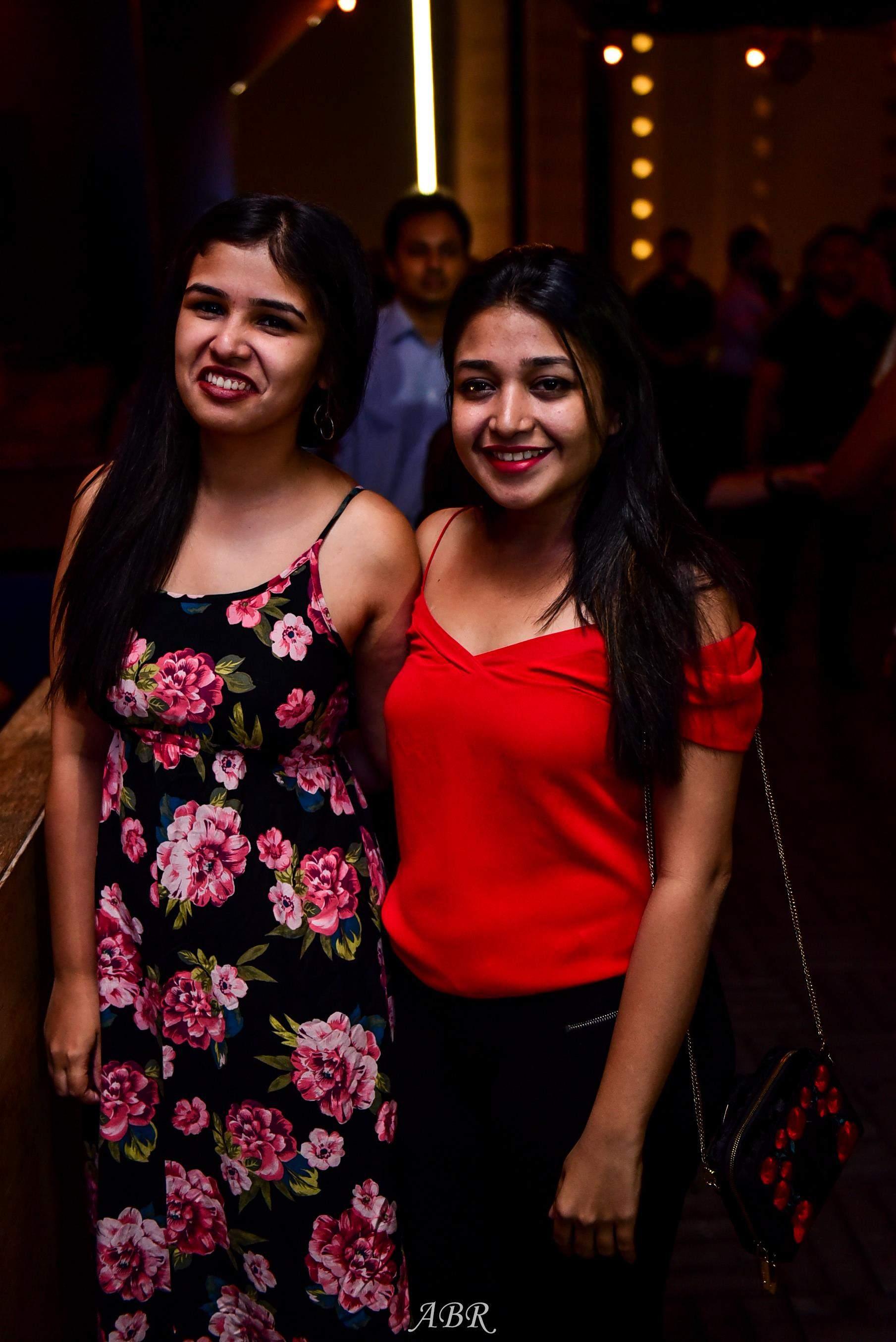 bhavini_jain_vedika_kejriwal