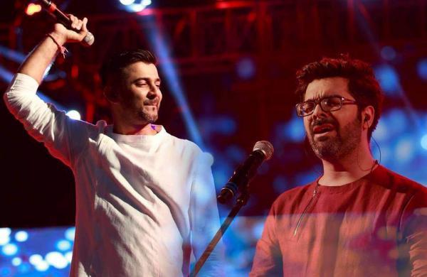 Sachin and Jigar