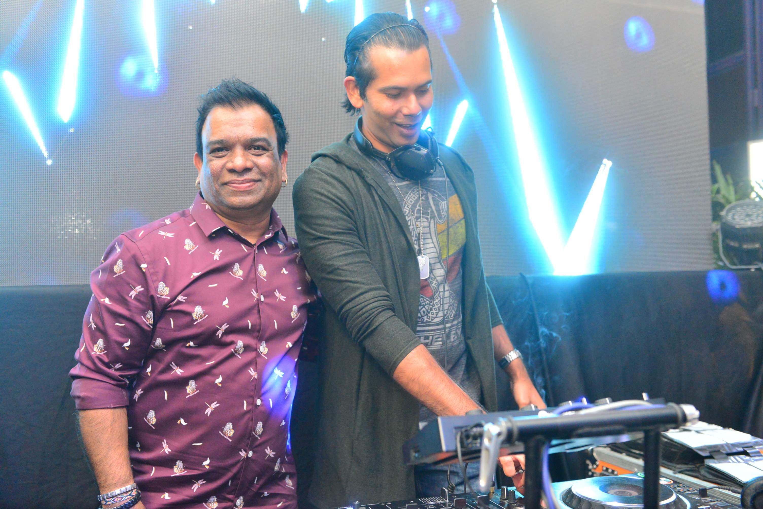DJ_Ivan,_DJ_Rohit_Barker