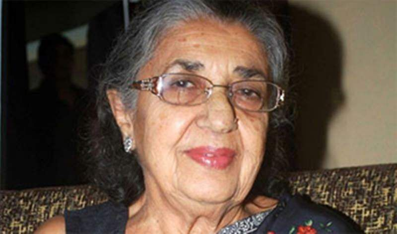 Veteran Actress Shammi Passes Away At 89