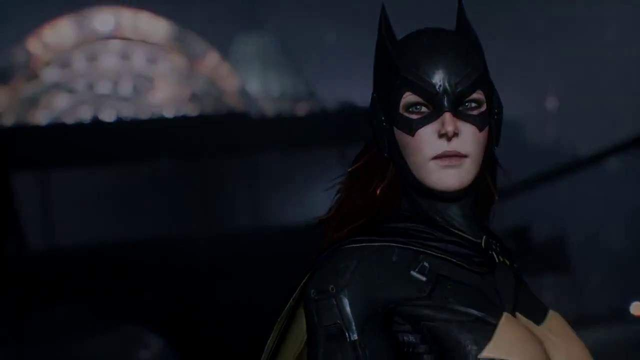 Batgirl Movie Hires New Writer
