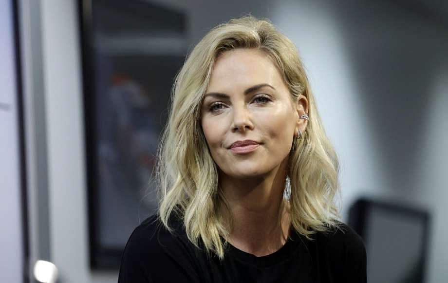 Charlize Theron Children: Racism Against Kids Makes Her Want to Leave US