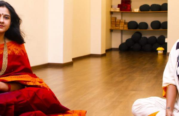 Raga and Yoga