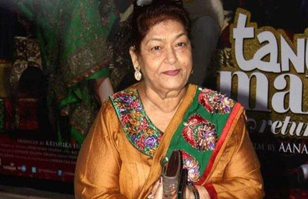 Saroj Khan Controversy : Anupam Kher Reacts On Saroj Casting Couch Statement