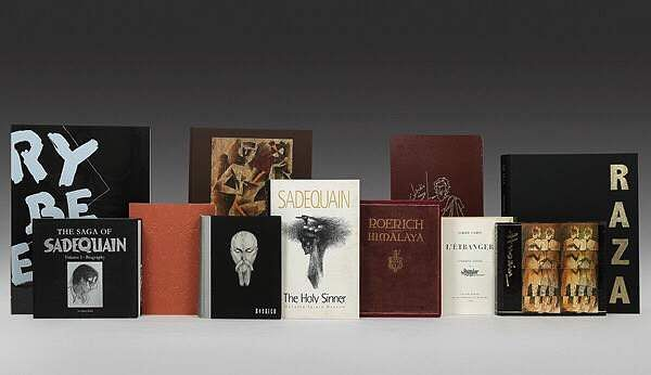 Rare collectable books and ephemera spanning the last 140
