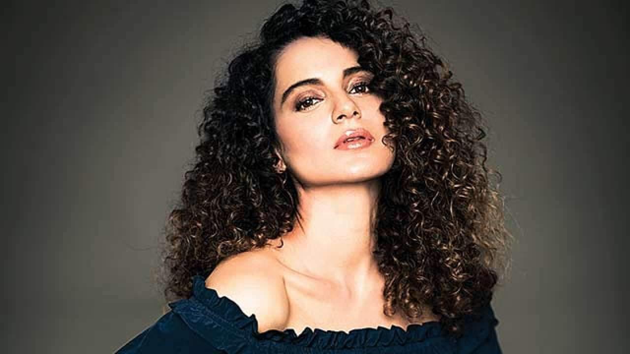 Bollywood Actress Kangana Ranaut Goes Desi At Cannes 2018
