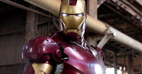Original Iron Man Suit Has Gone Missing