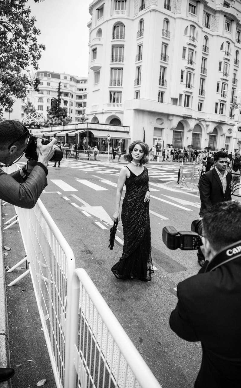 Photo credits: Grey Goose  #GreyGooseLife #ViveLaCinema #Cannes2018 #QueenAtCannes