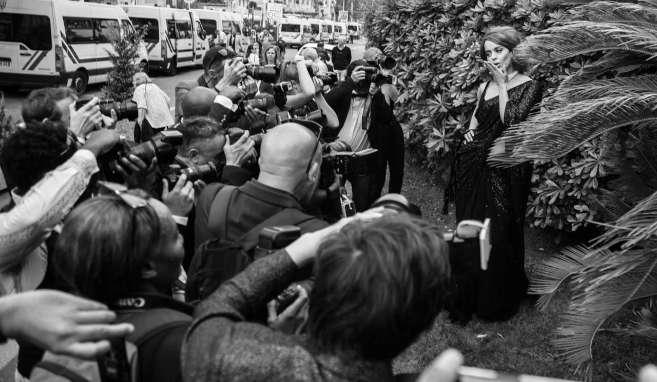 #GreyGooseLife #ViveLaCinema #Cannes2018 #QueenAtCannes