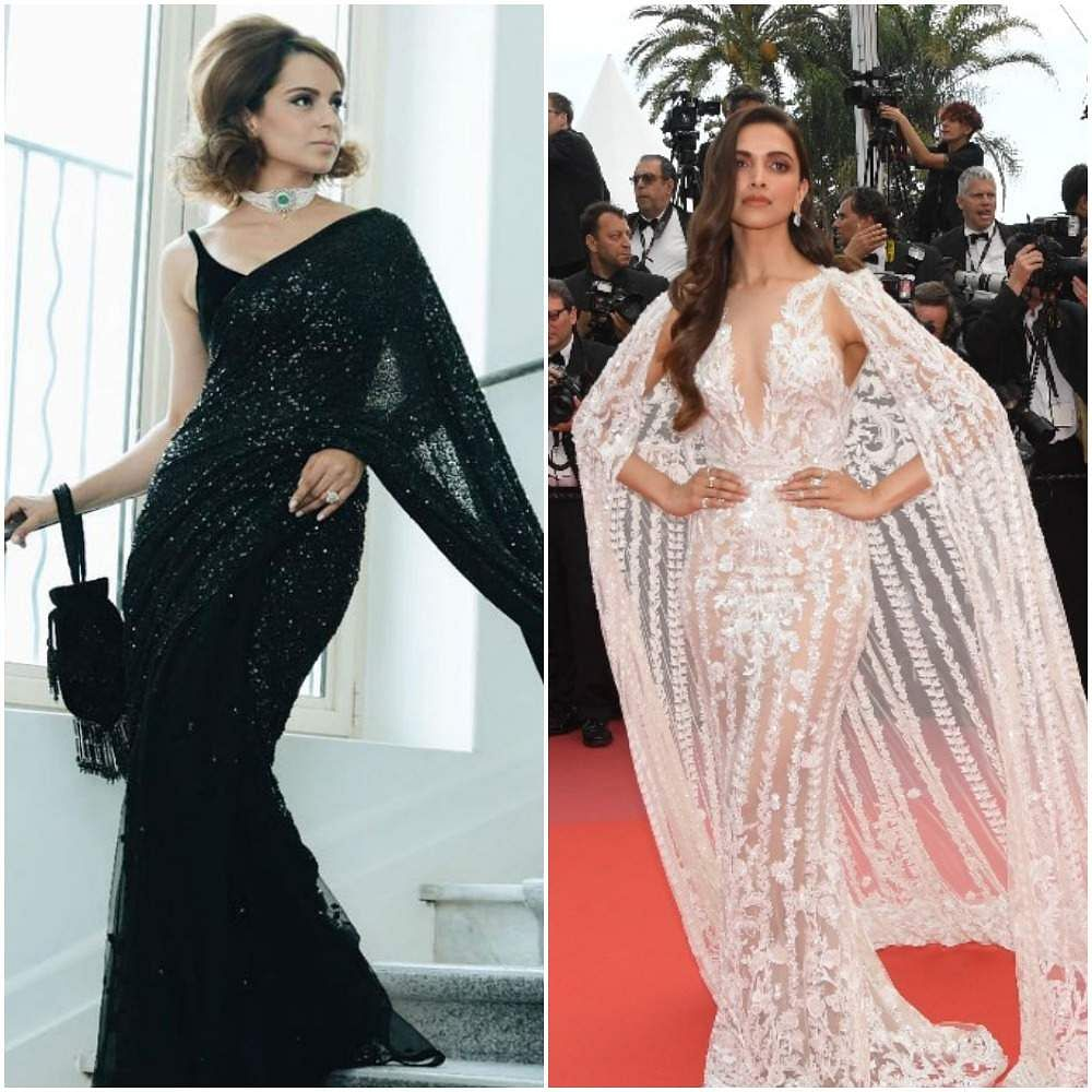 These Bollywood stars looked stunning on the red carpet