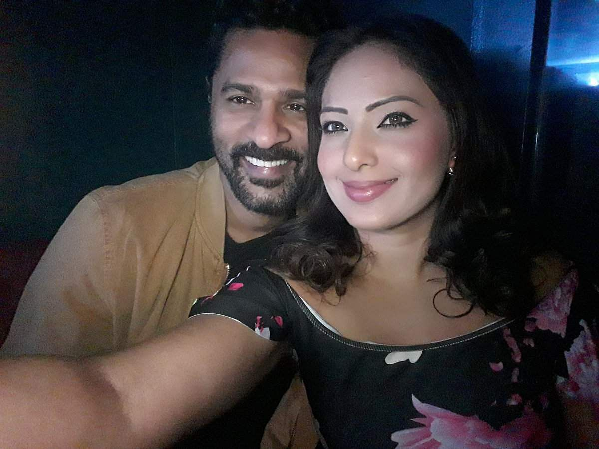 Nikesha-Patel-ready-to-marry-Prabhu-Deva