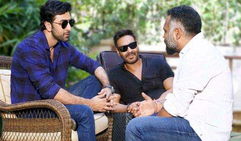 Ranbir Kapoor & Ajay Devgn confirmed for Luv Ranjan's next