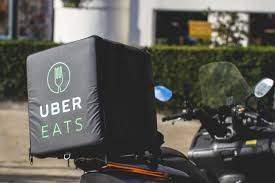 uber eats kochi