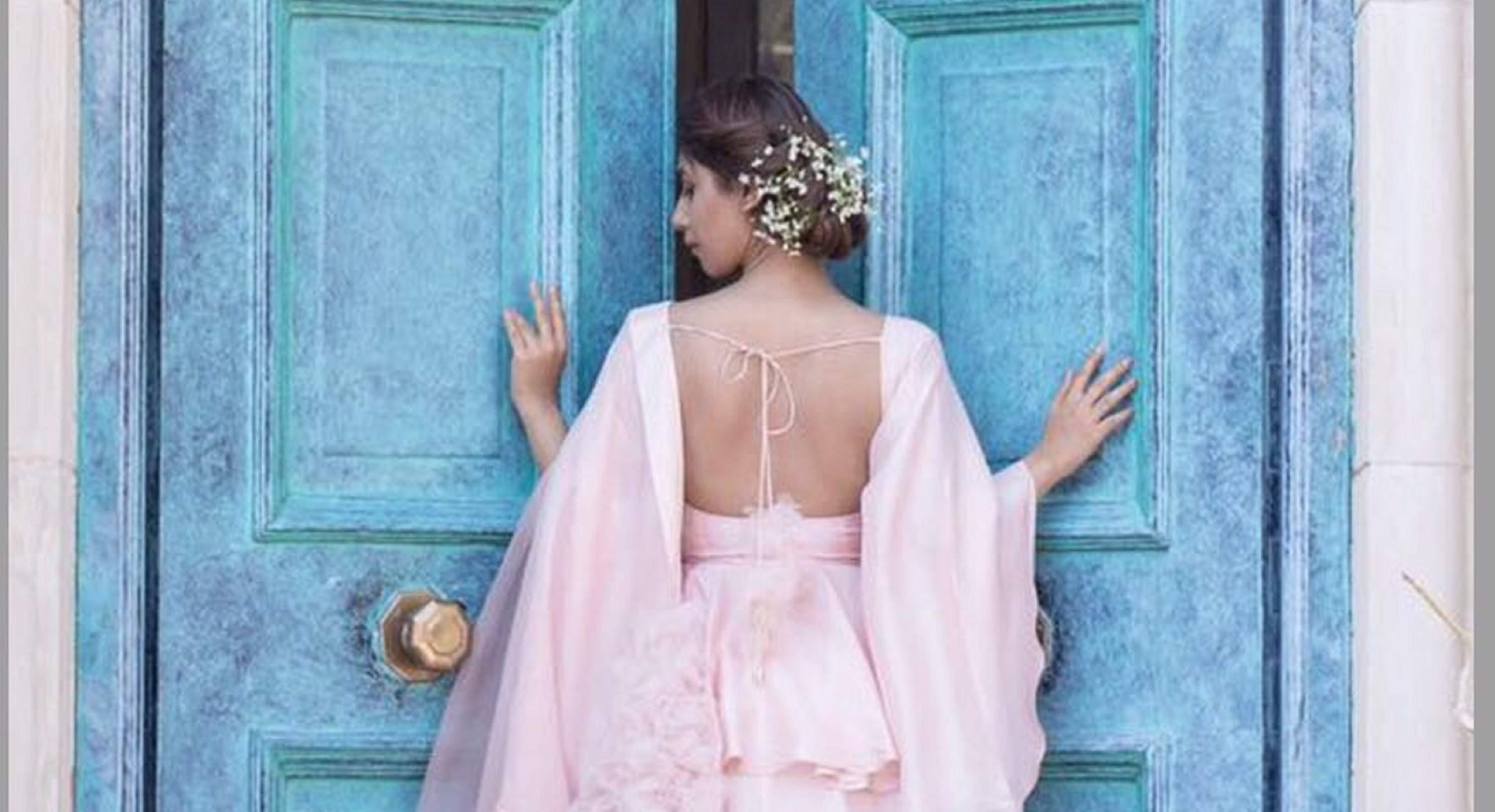 Faabiiana's Summer Bride