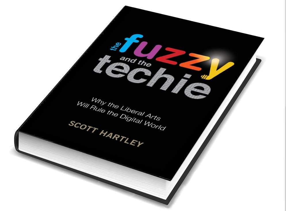 The Fuzzy and The Techie