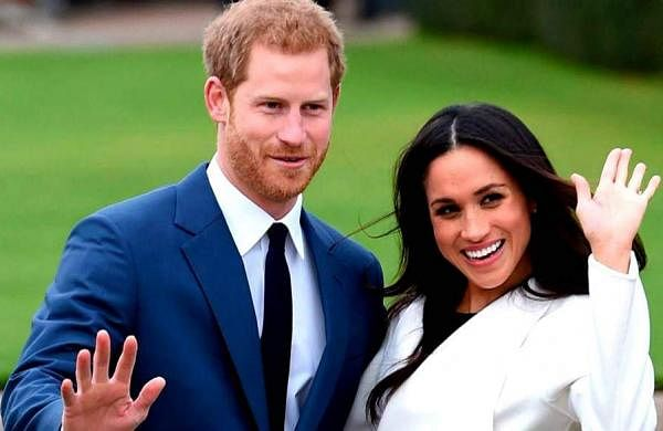 Here's what to expect at the royal wedding.