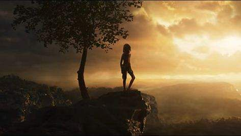 Mowgli is a dark themed 'The Jungle Book', trailer released