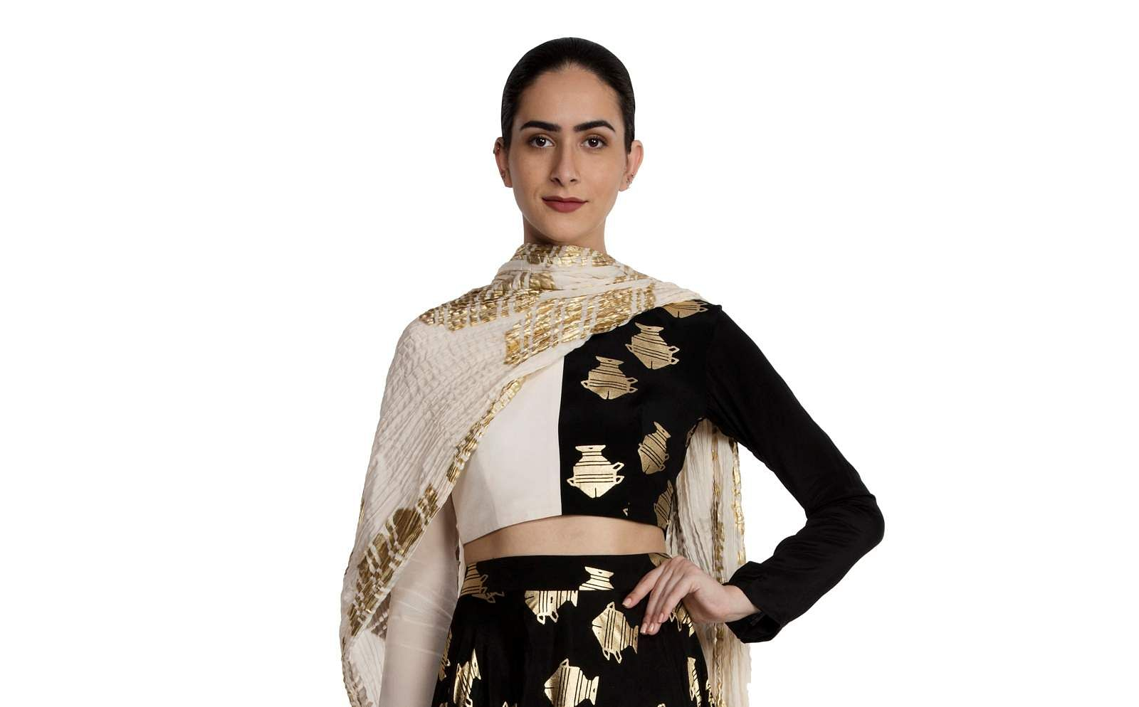 One of the designs by Masaba Gupta