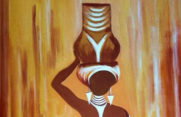 Coffee_painting