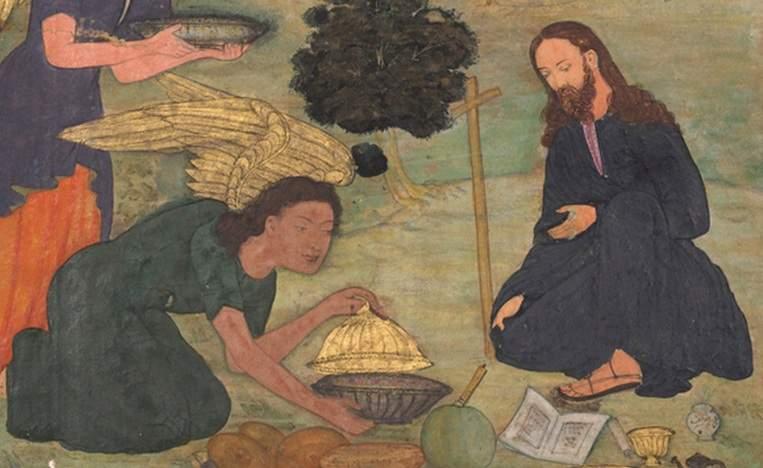Jesus in Asia