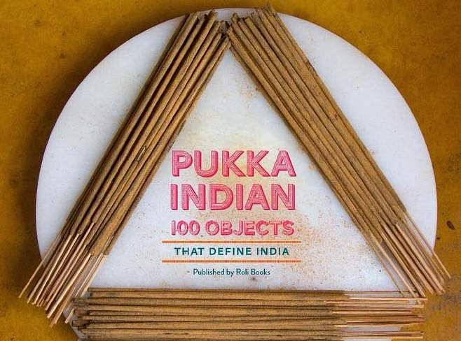 Pukka Indian