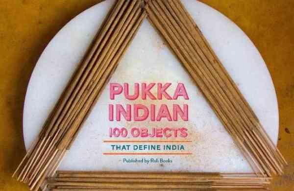 Pukka Indian
