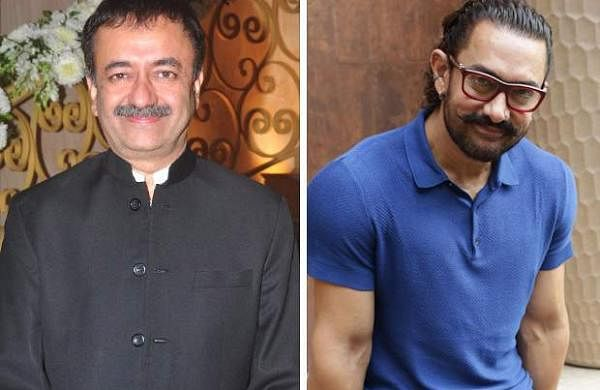 Rajkumar Hirani, Aamir Khan