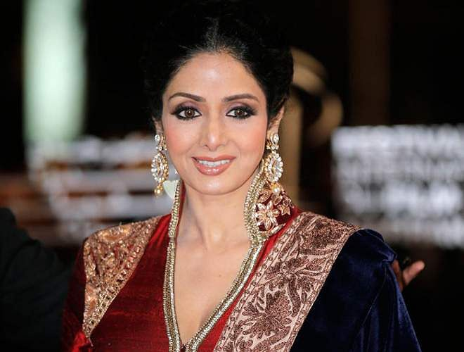 Sridevi to be honoured, Boney gets emotional