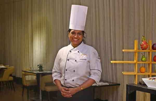 Chef Shri Bala