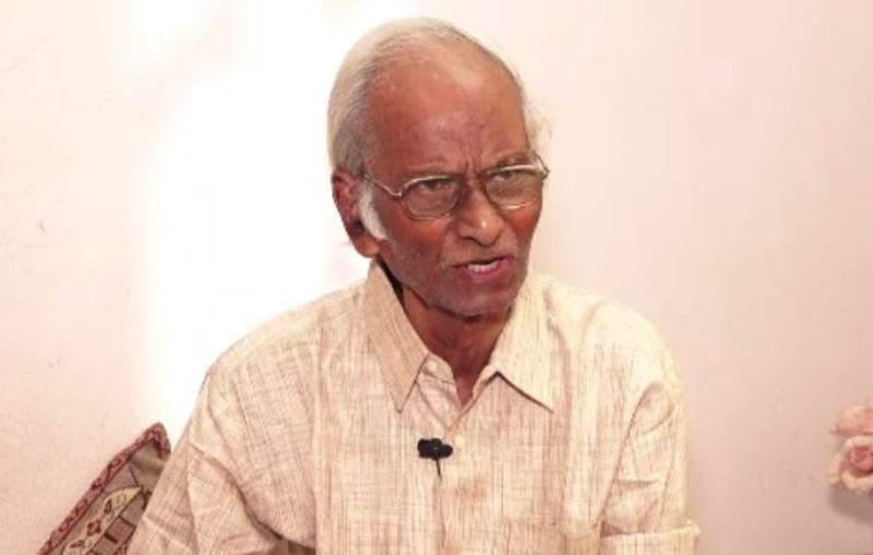 Gurukrushna Goswami