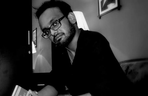 Aneek Chaudhuri