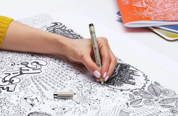the_art_of_doodling