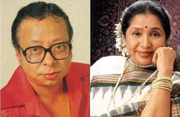 RD_Burman_and_Lata_Mangeshkar