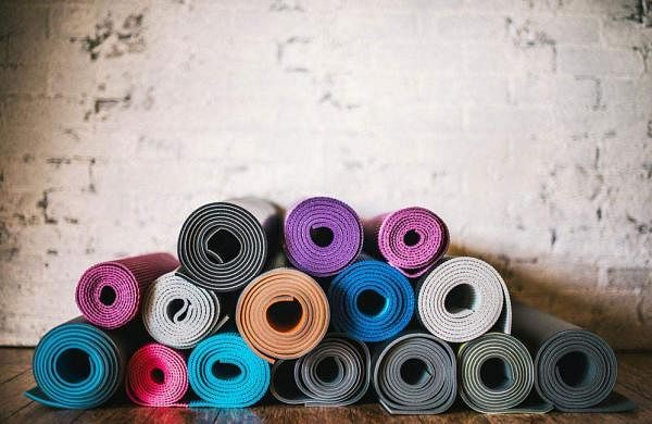 Things to know before buying your yoga mat