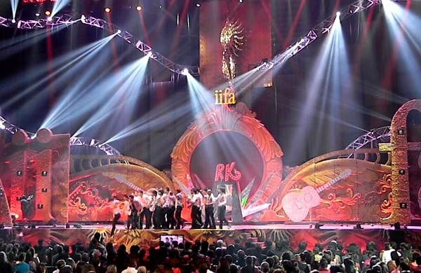 IIFA 2018 will be held in Bangkok