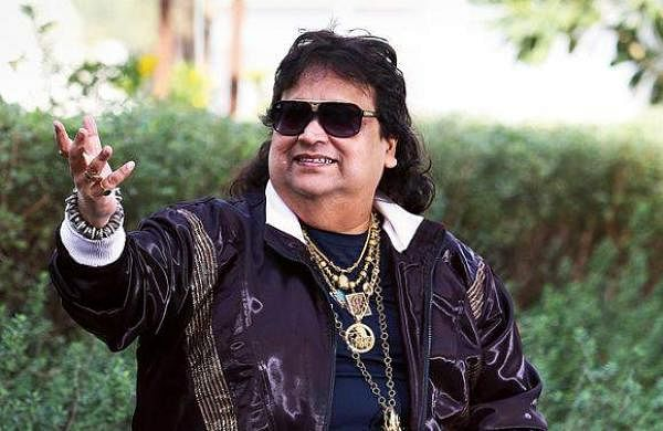 Bappi Lahiri We Are One