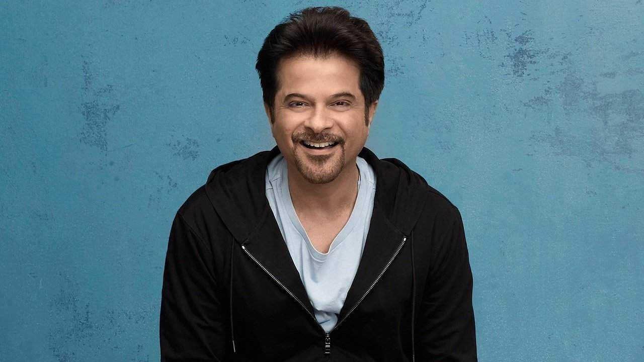 Anil Kapoor movies