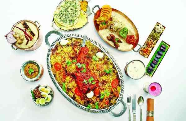 ramzan eid mubarak special biriyani