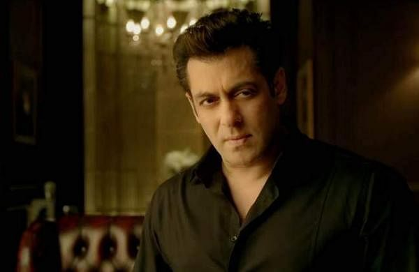 Superstar Salman Khan has thanked those who have watched his latest film Race 3in theatres and supported it.